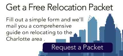Relocation Package Request for Charlotte, NC